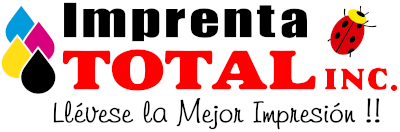 IMPRENTA TOTAL INC